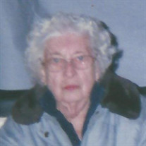 Ruth M. Rowe