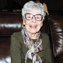 Lorraine Elinor Alameda