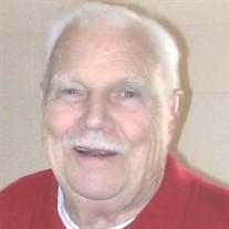 Harold Owen Wilkinson