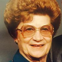 Helen Harper Bankston