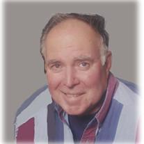 Roger C. Jensen