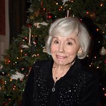Mrs. Glenna Brooks Schneider
