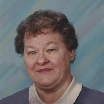 Mary Ann Meyer