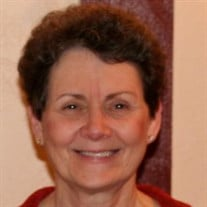 Gail M.  Blanchard