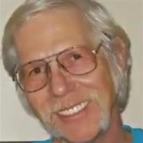 John Michael Fruit