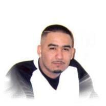 Daniel Alejandro Gomez-Ortiz