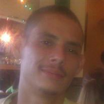 Mr.  Abel Joe Romero