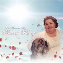 Nancy E. Perez