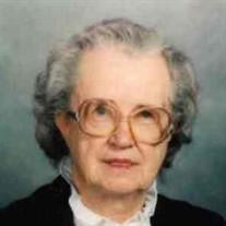Jeanette Sherman