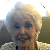 Marlene Eleanor Carr