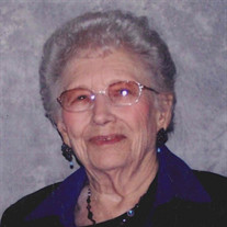 Mable E. Raney