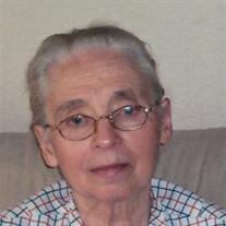 Lydia Mast