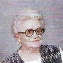 Eloise Davis Becker