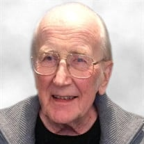Dr. David Dryhurst Foster