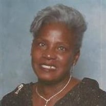 Ms. Hattie Virginia Braswell
