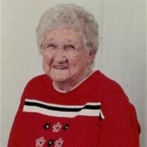 Margaret V. England