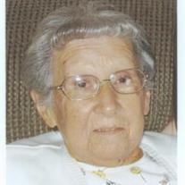 Shirley Mae Jackson