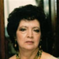 Carmen Madrigal