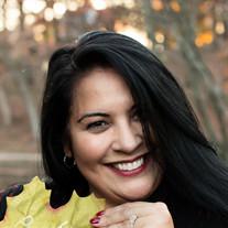 Mrs. April Orona-Moctezuma