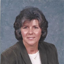Barbara Jernigan