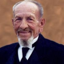 Robert Milton Gill