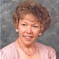 Carole Diane Pike