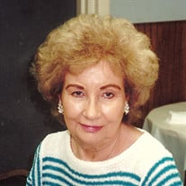 Mary  Lou  Gaylord