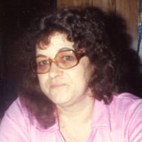 Mona Faye Davis