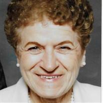 Camilla M. St. Lucia