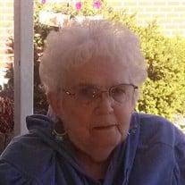 Betty Dowell Eoff