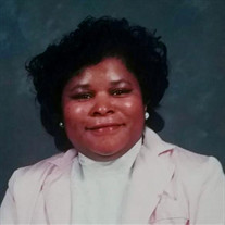 Mrs. Marie Pearl Freeman