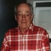 William Robert Jones