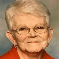 Mrs. Marilyn Brim Leopard