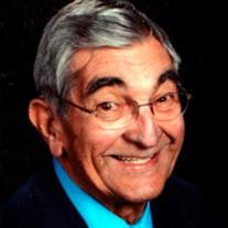 James A. (Jim) Barth