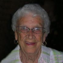 Patricia E. Schwichtenberg