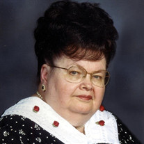 Mary Ann Strecker
