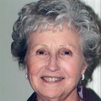Essie Lathan Schorr