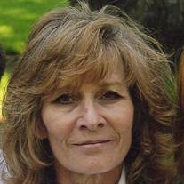 Toni Marie  Polland