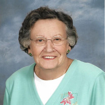 Mary Pauline Weiskircher