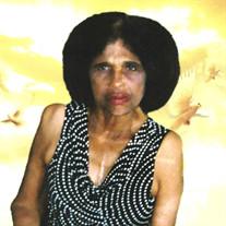 Mrs. Winfrey L Senegal