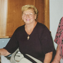Ilene Mary Rosemeck