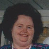 Joan Evelyn Venander