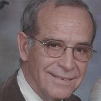 Basil Dean Hammon
