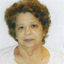 Ms. Kalliope Yfantopulos