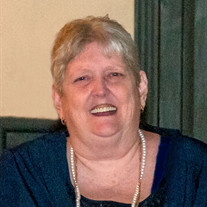 Linda Gayle Meade