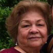 Adelaida  Cantu