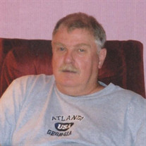 Terry Dean Sikes