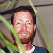 """Robert """"Rob"""" D. Croushorn"""