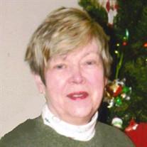 Jeanne M. Wroblewski
