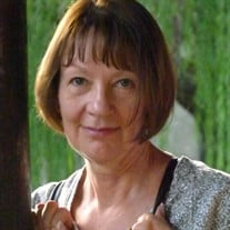 Mrs. Lynda Akerfeldt